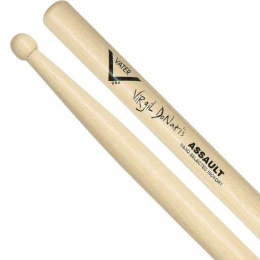 Vater Virgil Donati's Assault Signature Modellek