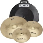 Istanbul Agop Xist Power 4pc set kép, fotó