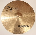 "Meinl Amun 20"" Powerfull Ride  kép, fotó"