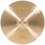 "Meinl Byzance Jazz 17"" Thin Crash kép, fotó"