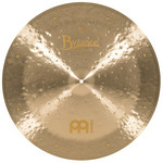 "Meinl Byzance Jazz 22"" China Ride kép, fotó"