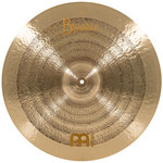"Meinl Byzance Jazz 22"" Tradition Ride B22TRR kép, fotó"