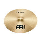 "Meinl Byzance Traditional 17"" Medium Thin Crash kép, fotó"