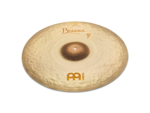"Meinl Byzance Vintage Sand 18"" Medium Crash kép, fotó"
