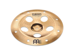"Meinl Classics Custom Brilliant 16"" Trash China kép, fotó"