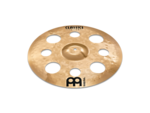 "Meinl Classics Custom Brilliant 16"" Trash Crash kép, fotó"