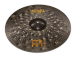 "Meinl Classics Custom Dark Series 22"" Crash/Ride kép, fotó"