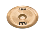 "Meinl Classics Custom Brilliant 16"" China kép, fotó"