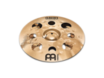 "Meinl Classics Custom Brilliant 16"" Trash Stack kép, fotó"