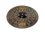 "Meinl Classics Custom Dark 16"" Crash kép, fotó"