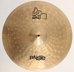 "Paiste Alpha 20"" Full Ride 1. kép, fotó"