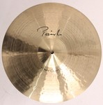 "Paiste Signature 16"" Power Crash  kép, fotó"