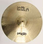 "Paiste Sound Formula 20"" Power Crash  kép, fotó"