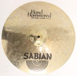 "Sabian HH HandHammered 16"" Thin Crash kép, fotó"
