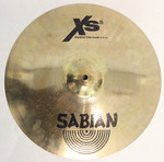 "Sabian Xs20 16"" Medium Thin Crash Brilliant 2. kép, fotó"