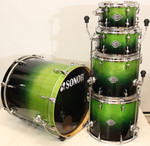 Sonor Essential Force S-Drive 22-10-12-14-16 kép, fotó