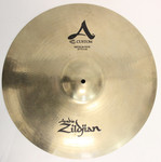 "Zildjian  A Custom 20"" Medium Ride  kép, fotó"