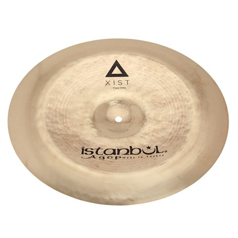 "Istanbul Agop Xist 16"" Tradition China cintányér Kínai (China)"