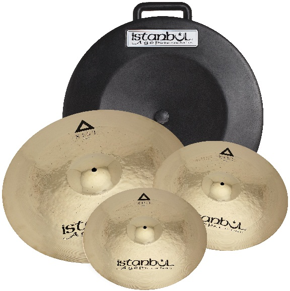 Istanbul Agop Xist Power 4pc set