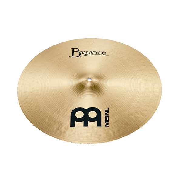 "Meinl Byzance Traditional 21"" Medium Crash Beütő (Crash)"